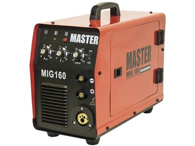 картинка MIG 160+MMA IGBT Мастер