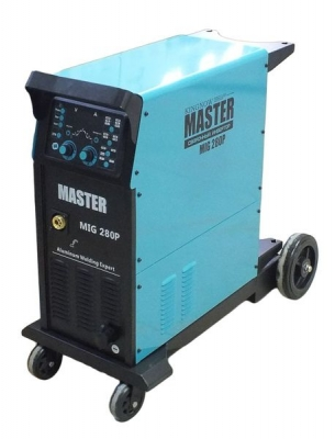 картинка MIG 280P Мастер KN
