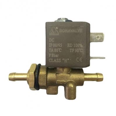картинка Клапан газа 24V