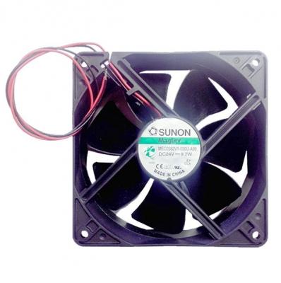 картинка Вентилятор 12V/24V 120x120