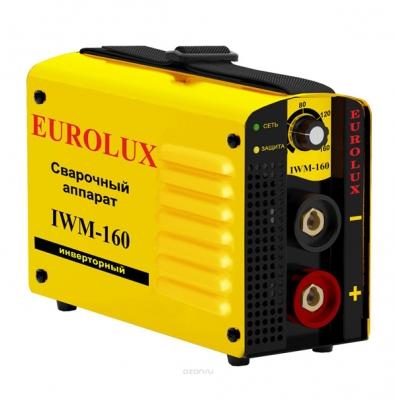 картинка Eurolux IWM 160