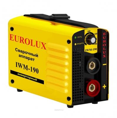 картинка Eurolux IWM 190