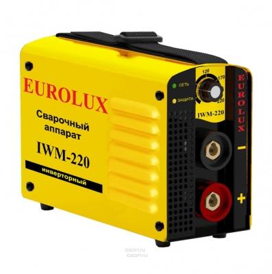 картинка Eurolux IWM 220