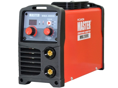"картинка MMA-200HS plastic (K) ""Мастер"""