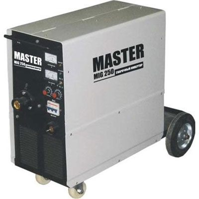 картинка MIG 250S «Мастер»