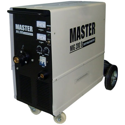 картинка MIG 200S «Мастер»