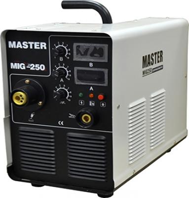 картинка MIG 250 IGBT «Мастер»