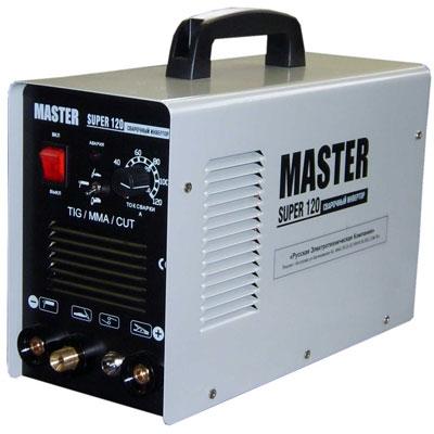 картинка SUPER 120 «Мастер»